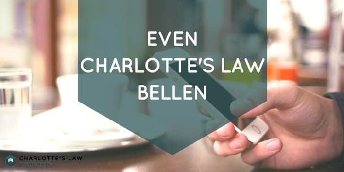 Even Charlotte's Law Bellen