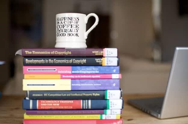 Auteursrecht en Wet voor Bloggers