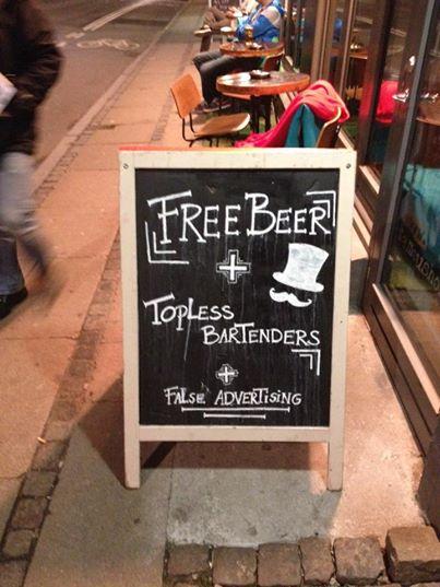 Oneerlijke reclame