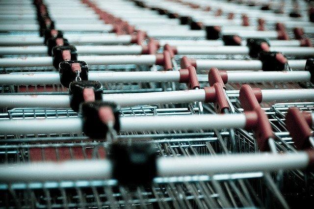 mogen groothandels verbieden een product online te verkopen?