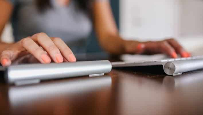 3 belangrijkste regels voor bloggers