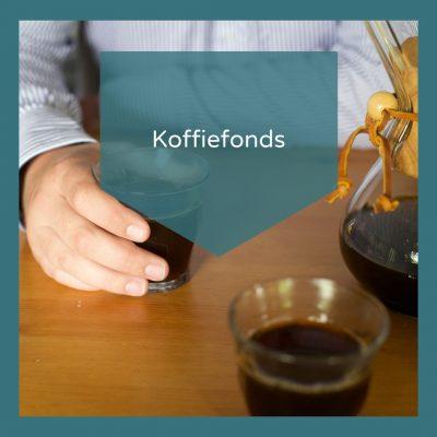 Koffiefonds - juridisch advies