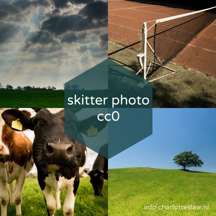 Gratis foto's via Skitter Photo