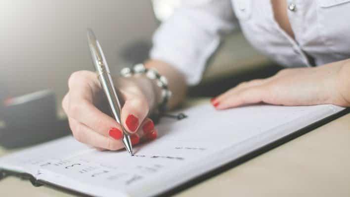 Tips bij mondelinge overeenkomsten