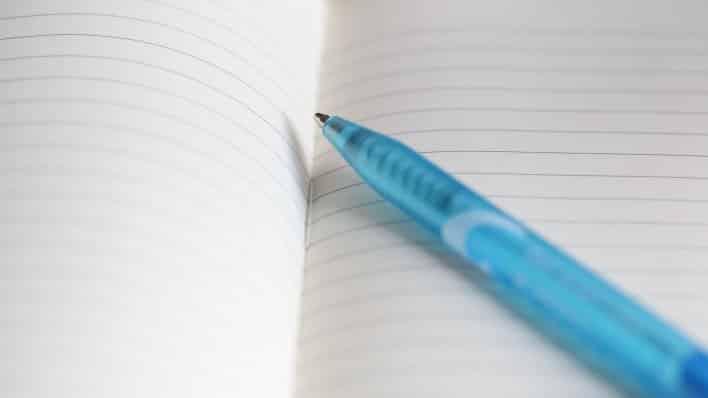 Algemene Voorwaarden Schrijven