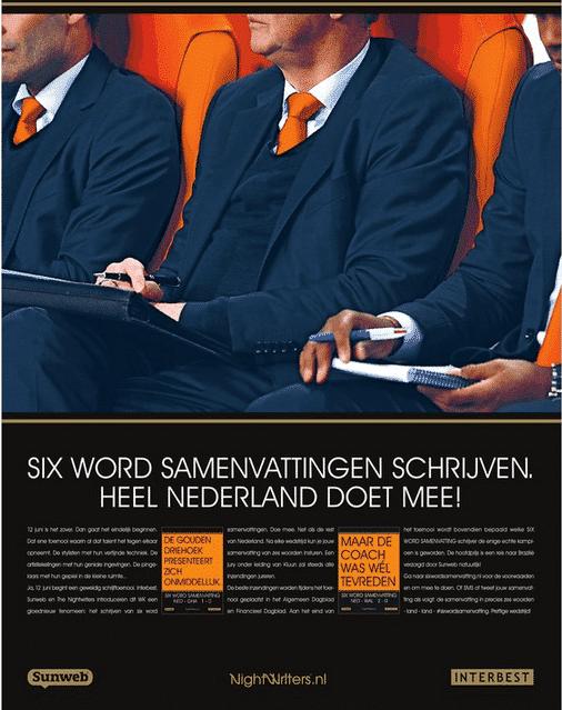 Commercieel Portretrecht Van Gaal