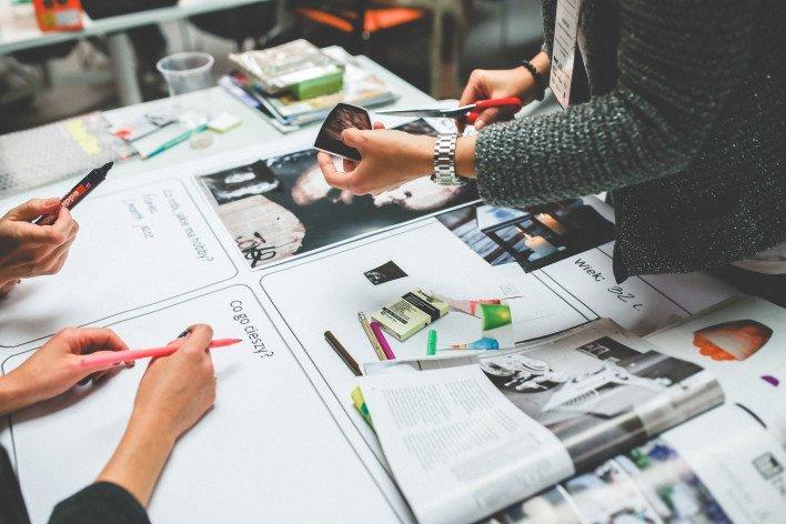Is samenwerken een vorm van reclame?