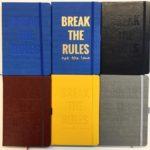 Notebook Break The Rules
