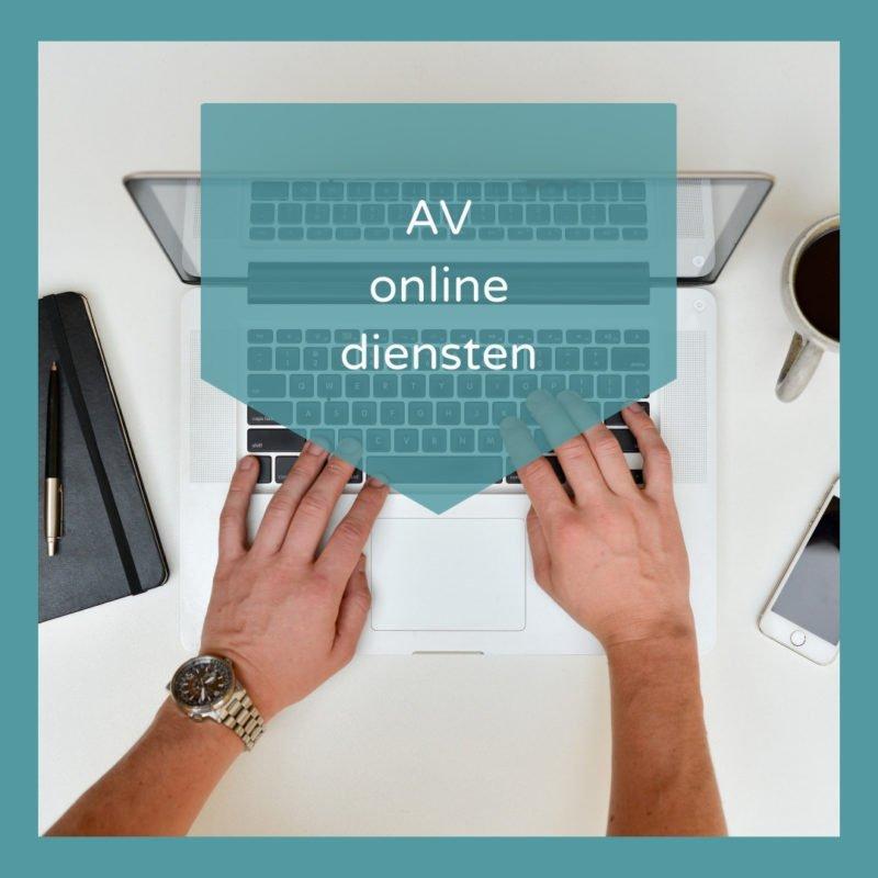 Algemene Voorwaarden voor Online Programma's