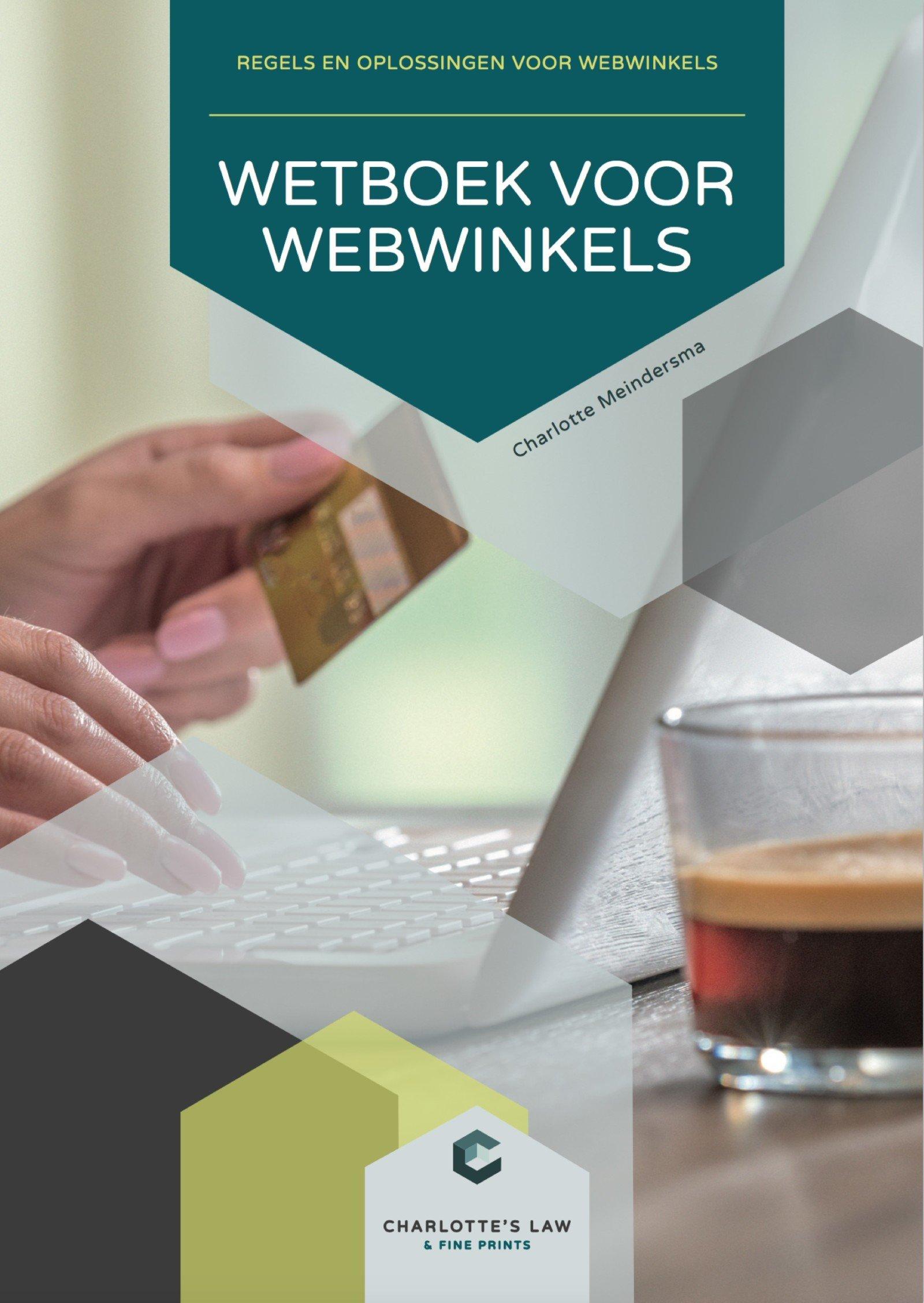 Wetboek voor Webwinkels en Webshops
