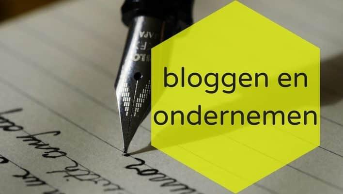 Ondernemen als blogger of vlogger, waar moet je aan denken?