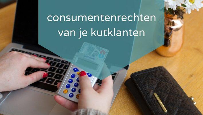 consumentenrechten