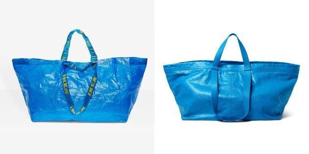 Auteursrecht: Hoe Ikea positieve aandacht trekt met een copycat