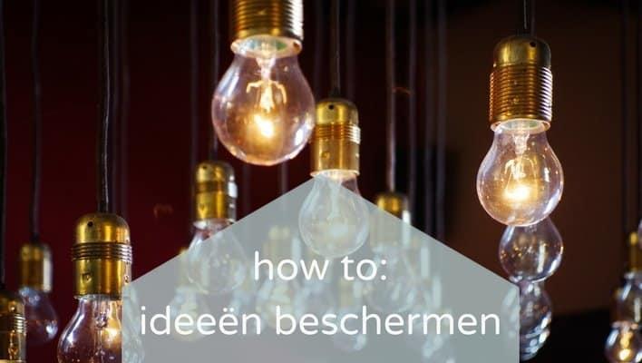 How to idee beschermen