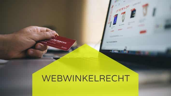 Wat is WEBWINKELRECHT