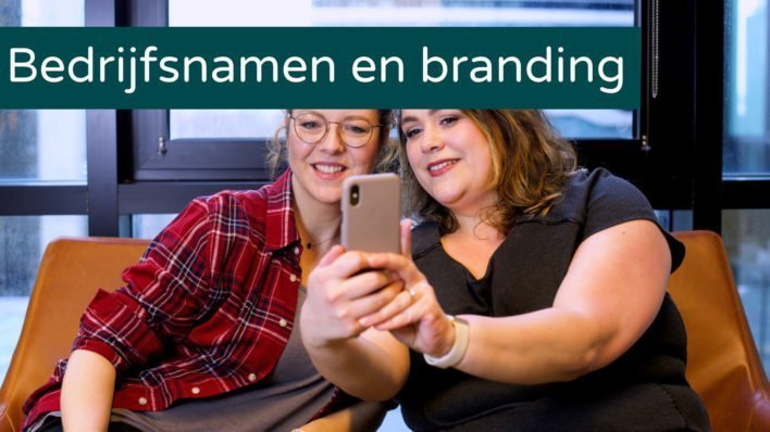 Merknaam en Branding