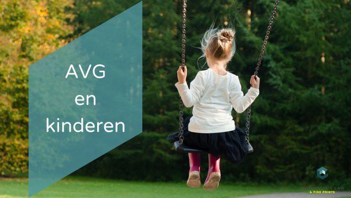 AVG kinderen
