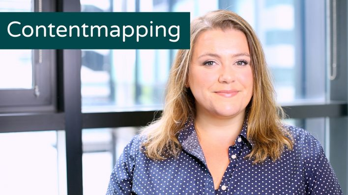 Online Succes met Content Mapping