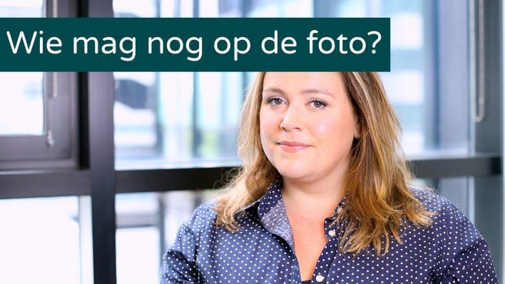 AVG en Portretrecht: Wie mag er nog op de foto