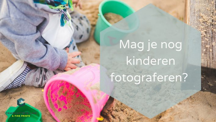 Privacy: Mag je kinderen nog fotograferen?