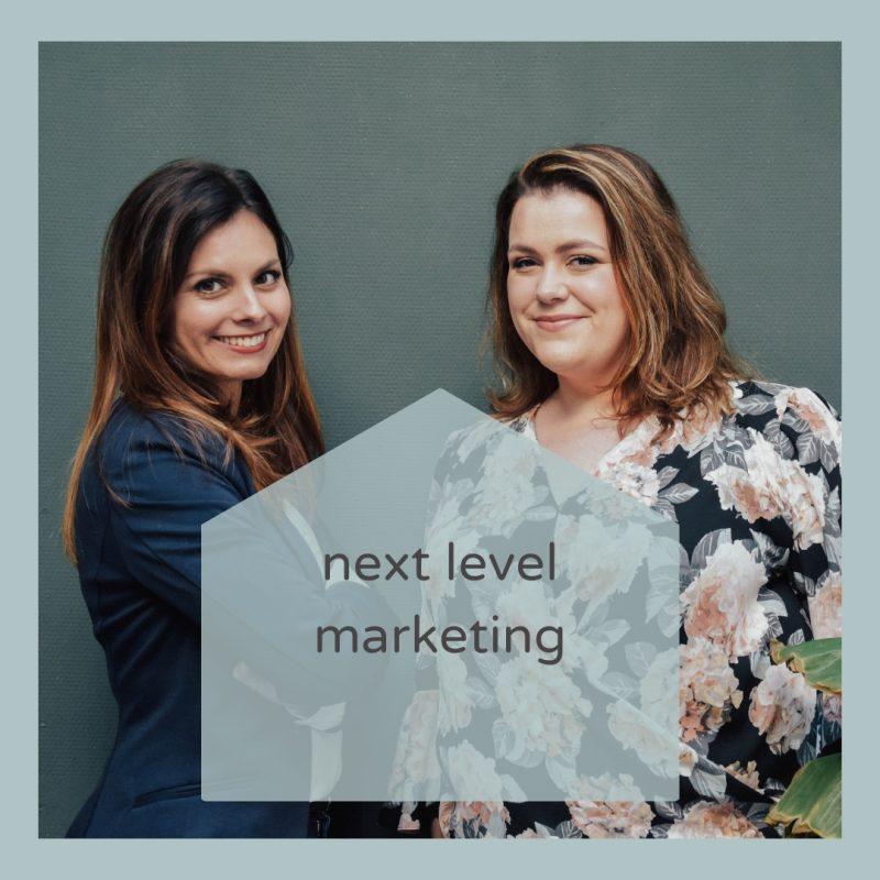 Next Level Marketing voor Ondernemers