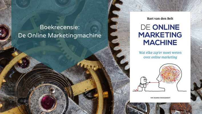 De Online Marketingmachine - recensie