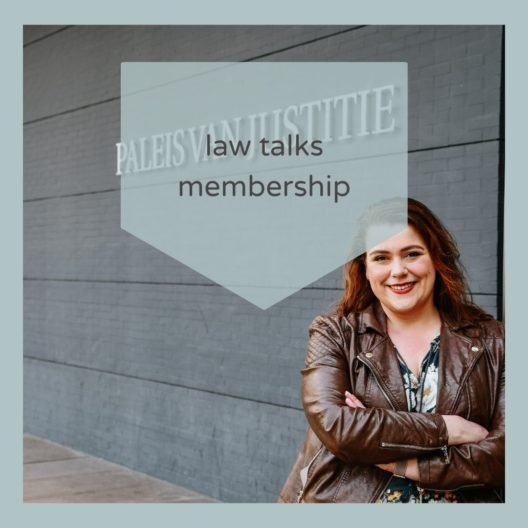 Charlotte's Law Talks Membership